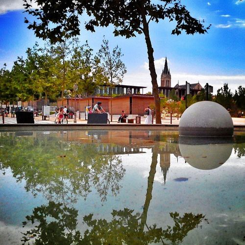 L'été à #niort #igersfrance #igersniort Reflectionstory Igf_midiminuit31 Reflection Escapadepch Niort Puddle_warfare Bluesky Rsa_reflection_shotz Tribegram Reflection_fun YouMustSee A_reflection_in_time Hot_shotz Reflect_puddles Puddlegram Igersfrance Reflection_shotz Deuxsevres Reflection_perfection Igersniort Poitoucharentes Placedelabreche