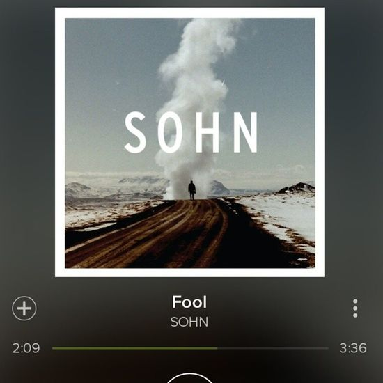 Dont be a fool Sohn  4AD Alldayloop