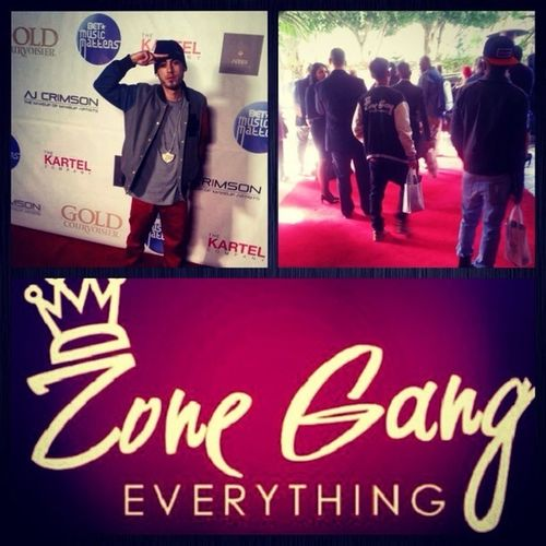 #ZONEGANGEVERYTHING