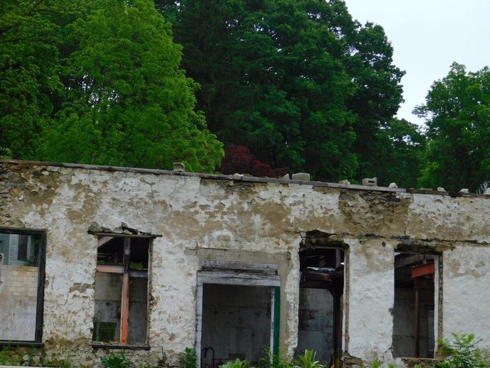 Glenmoore Pa Chester County Pennsylvania Abandoned Places Abandoned & Derelict Creepy Spooky Atmosphere Scary Haunted