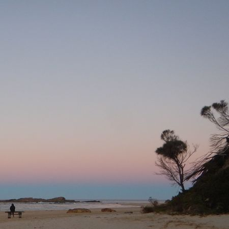 Mystery Bay, Australia Beach Clear Sky Evening Evening Glow Evening Light Evening Sky Evening Sun Horizon Over Water Millennial Pink Peaceful Peaceful Evening Peaceful Moment Peacefullness Peacefully Sea Sky Tranquil Scene Tranquility Water