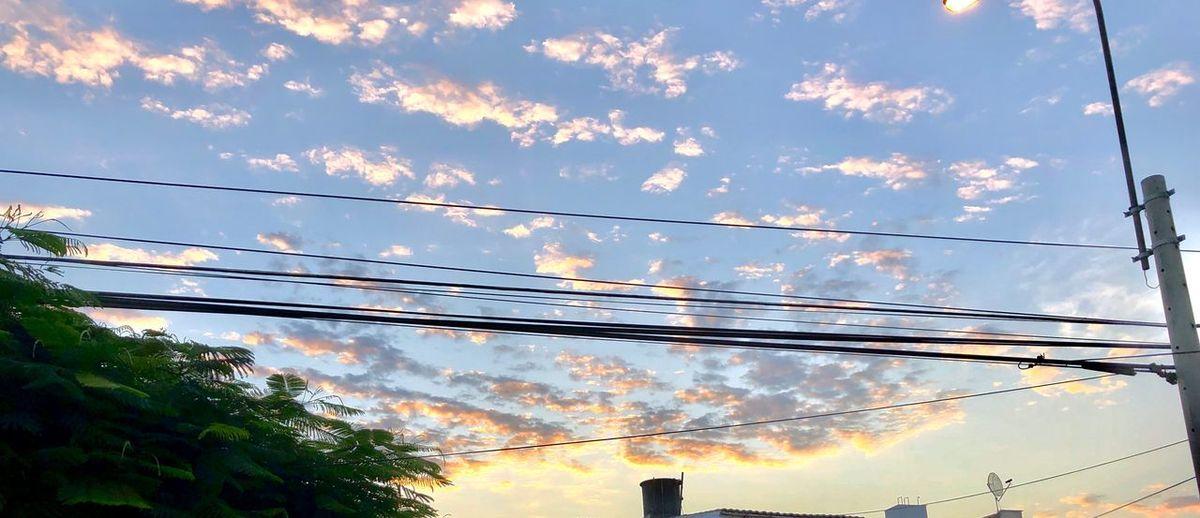 Wow Sunrise