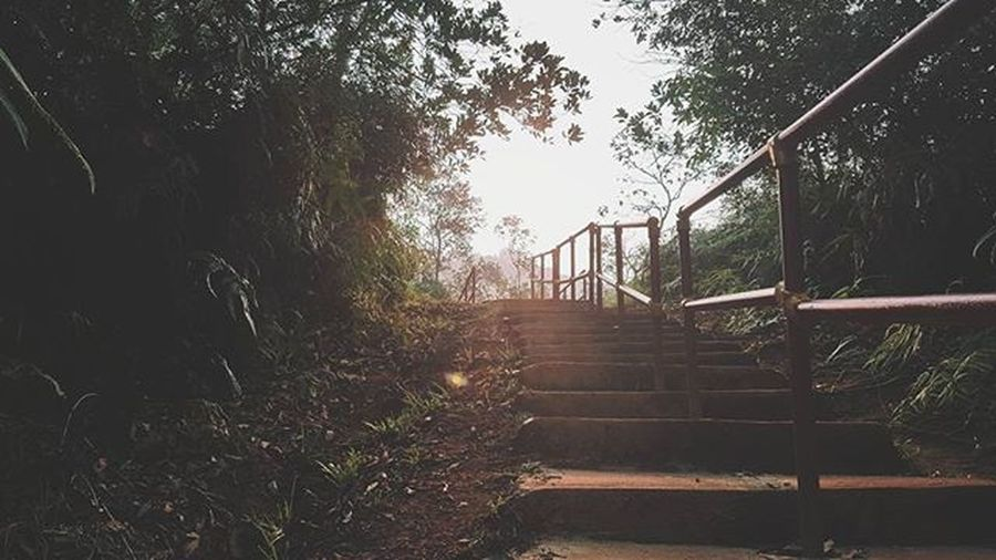 Stairway to Heaven? VSCO Vscomalaysia Visitmalaysia MalaysiaTourism 500px