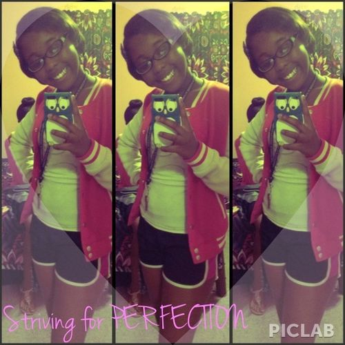 Im Not Perfect And Neither Are You!