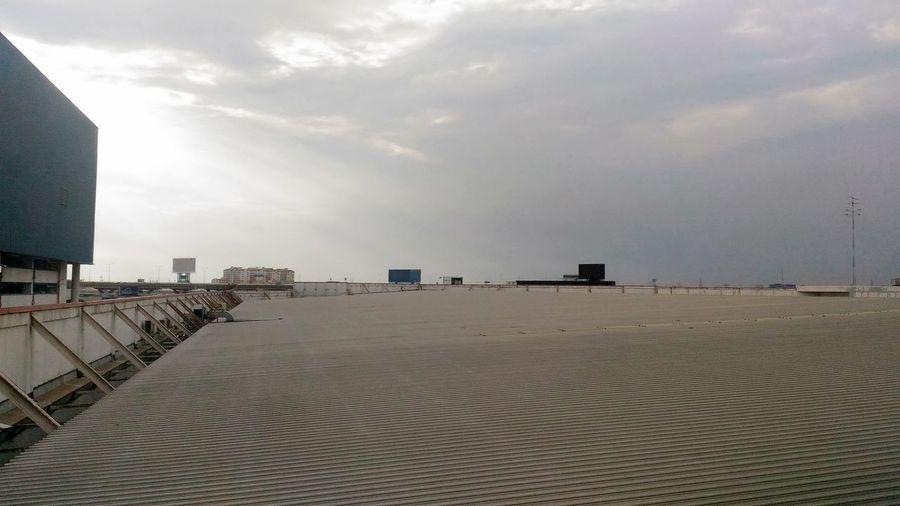 Roof Cloud -