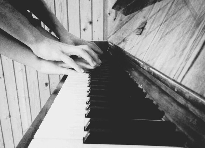 Love is.. Piano ❤️