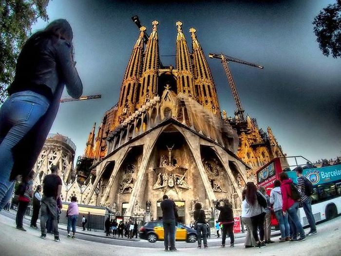La Sagrada barcelona catalunya spain Ig_asti_ Sagradafamilia Ig_italia_ Barcellona Featuredmeinstagood Ig_bcn Photowall Allshots_ Hot_shotz Phototag_it Visualsoflife Shadowhunters Igworldclub Instagood Ig_europa Ig_italia_ Ig_asti_ Ig_captures Vscocam Liveauthentic Chasinglight Ig Onlybcn Ig_bcn Piemonte_best_pics