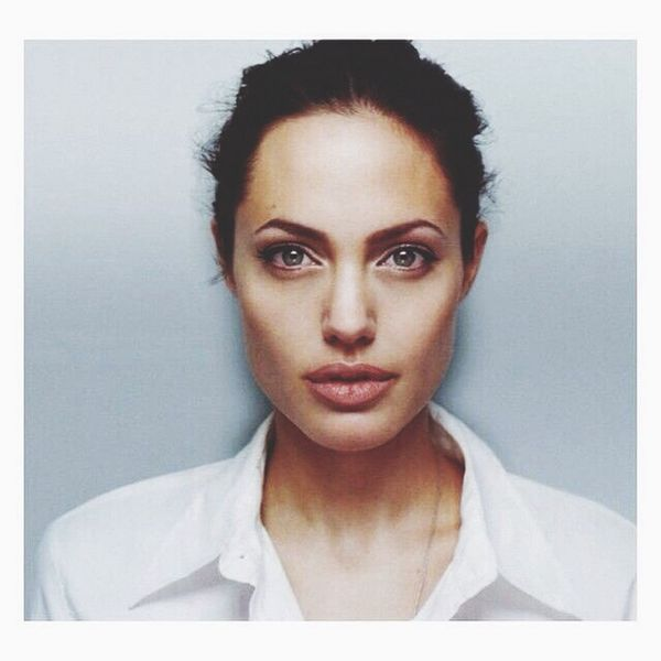 Queen Angelina Jolie