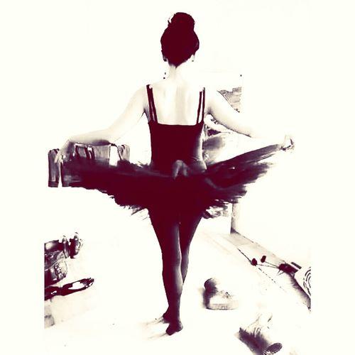 Dance first. Think later. Tutu Ballet Dancer Ballet ❤ Ballet Time  Ballerina ThatsMe Alternative Fitness