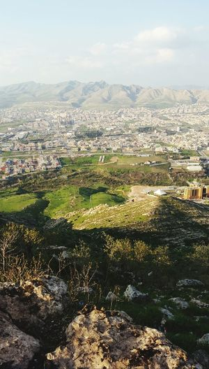 Iraq Dohuk Zawa_mountain