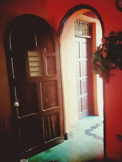 Door Taking Photos Colors Enjoying Life