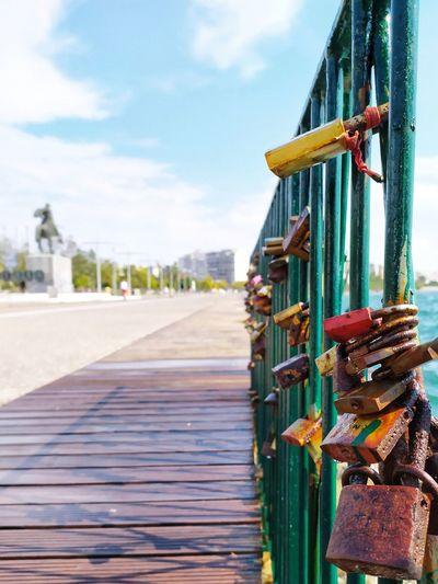 Locker Seaside