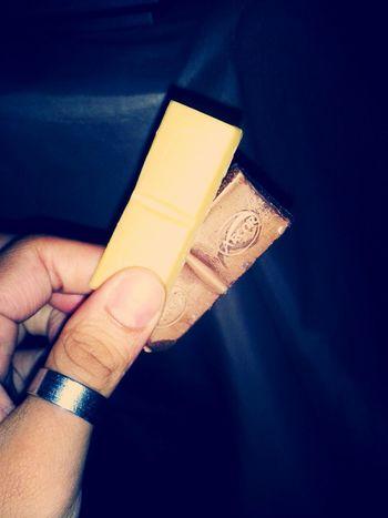 Chocolateeeeee :)