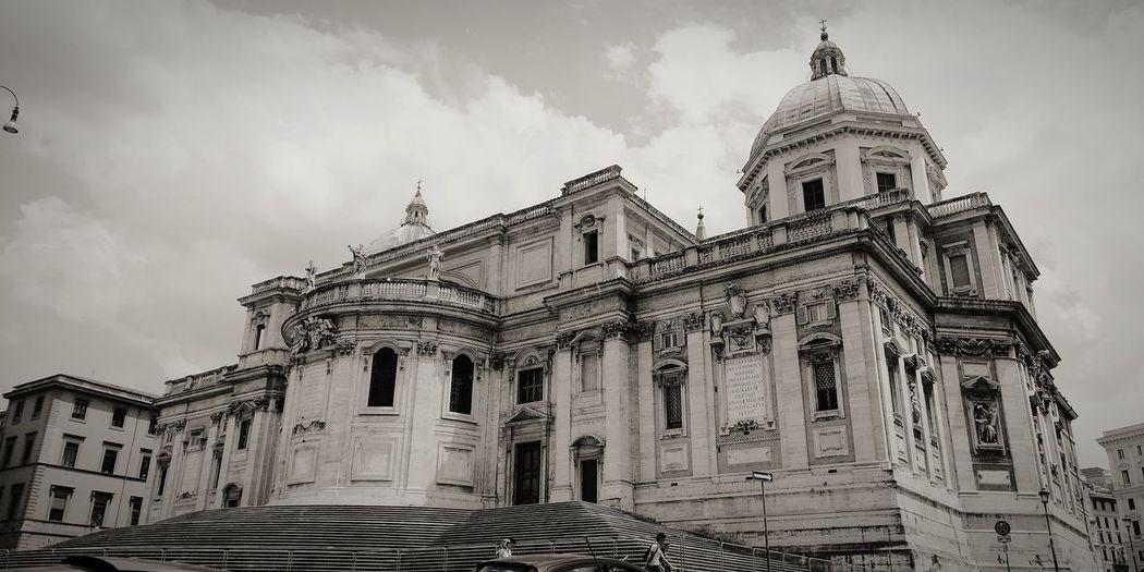 Cavour Rome