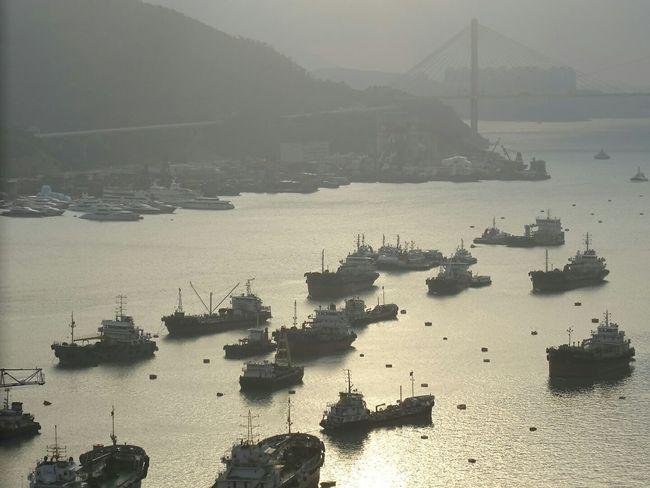 Showcase: November Hong Kong Tsuen Wan