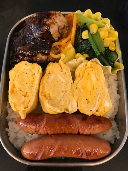 OBENTO. Food Food And Drink Freshness Indoors  Ready-to-eat Egg Healthy Eating Meat No People Plate Close-up Day Obento My World Of Food Taking Photos Japanese Food Enjoy Eating Enjoying A Meal Eye4photography  Meal Bento Cooking