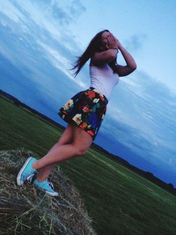 Summer LikeILYUHINA Lovegirl