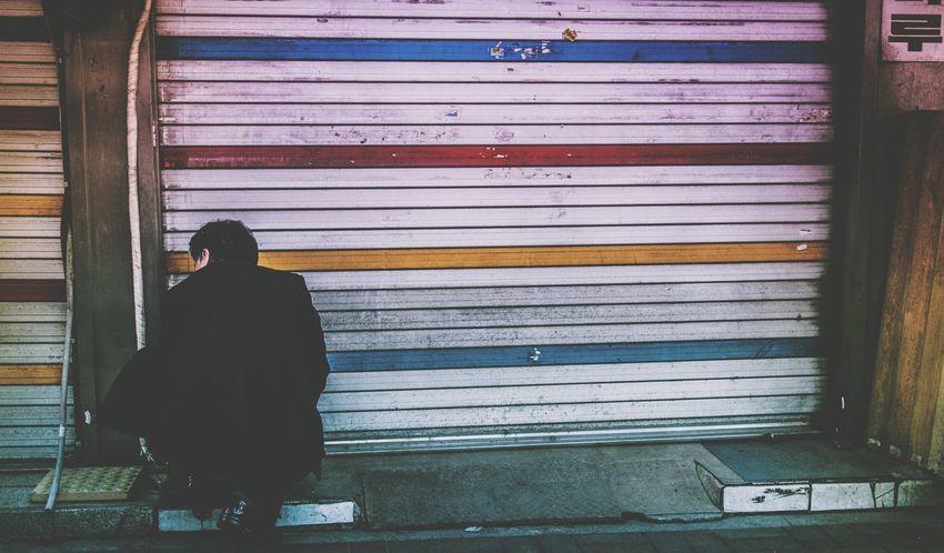 Streetphotography Street People Watching Peoplephotography Urban Geometry Going Home Eye4photography  EyeEm Korea