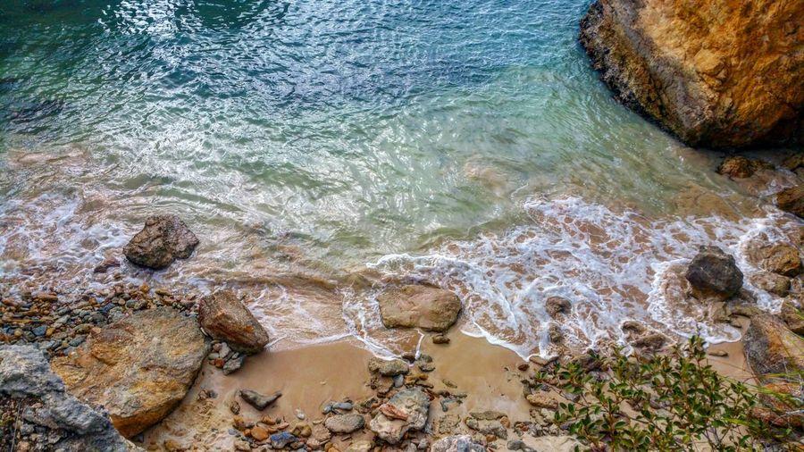 Puerto Rico Nature Beauty In Nature Beach Day Water Cabo Rojo, Puerto Rico, EyeEm Gallery EyeEM Photos