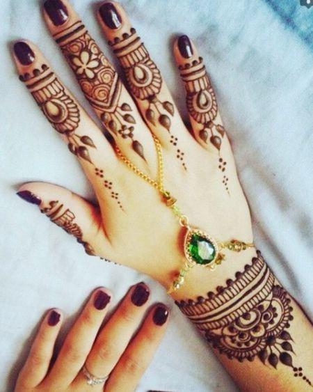EyeEmBestPics Henna Mehendi Asian Culture Photography Thats Me  Art