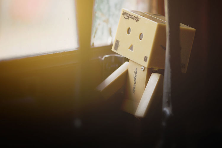 DANBO Light