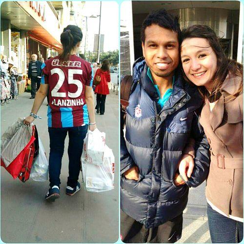 Bugün Günlerden Trabzonspor ?????? Trabzonspor BugüngünlerdenTRABZONSPOR Bordomavi Love Happy Likeforlike Like4like Aşk Smile