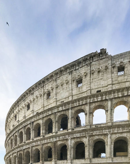 Colosseum Arena Colosseum Rome Italy Colosseum Rome Rome Amphitheatre Colosseum Eternal City Gladiator History Italy Roman