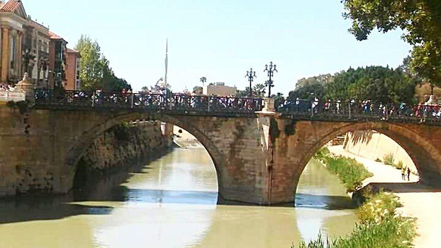 Murcia Puenteviejo