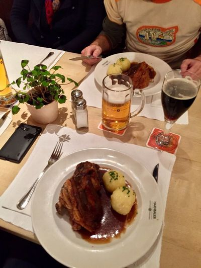 Food And Drink Plate Table Food Ready-to-eat Indoors  Freshness Drink Drinking Glass Refreshment Adults Only Healthy Eating People Adult Close-up Day Haxnwirt Kuffler Check This Out Hello World Details Of My Life Eating München Bier Haxnbauer