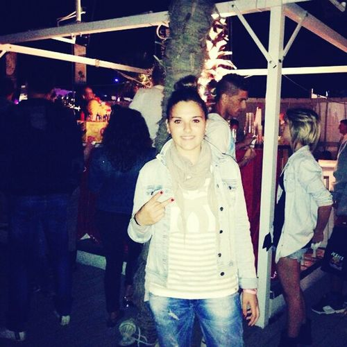 malua ♥ Vita Mondana♥ Taking Photos
