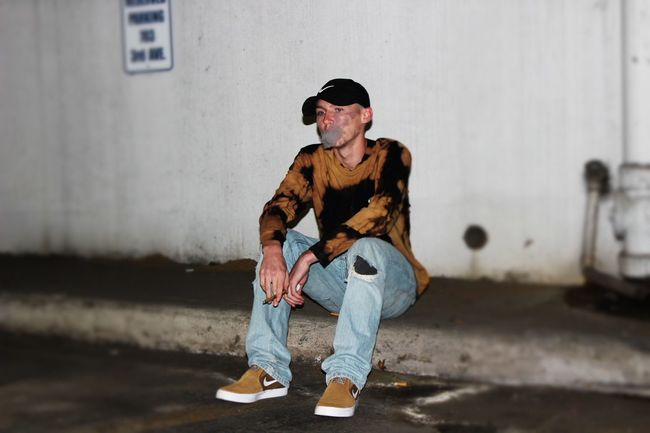 Blunt Blunts Streetwear Weed Marijuana Canabis Backwoods Raw Smoking People