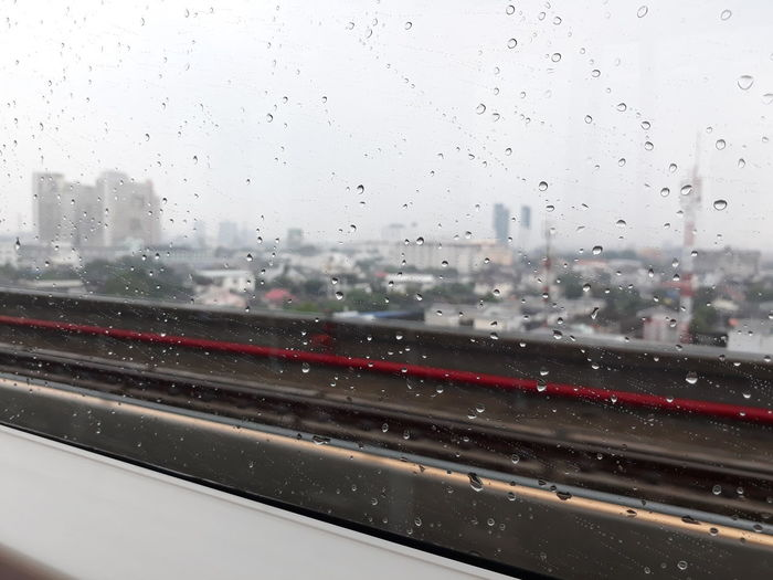Day Rainy Days