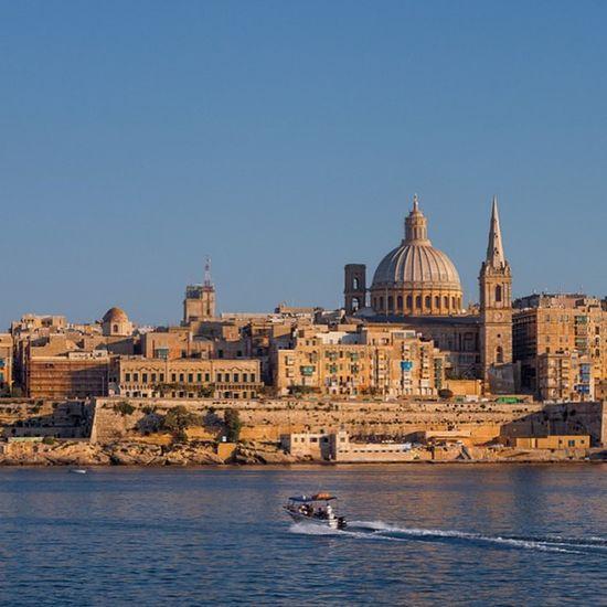 Valetta Malta TypicalMalta