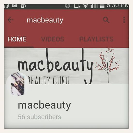 Go subscribe to me on youtube my name is macbeauty. Also i have a giveaway on my account so go check it out! Get me to 100 subbs