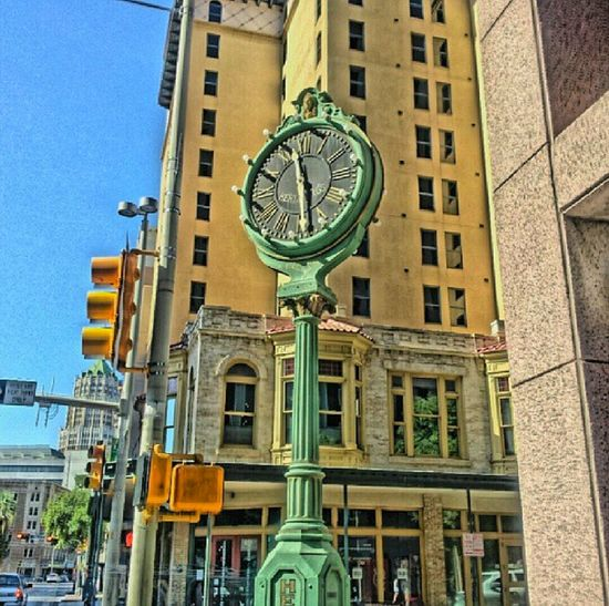Clock Clockporn Hdr_Collection Architecture