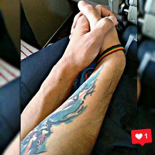 "Check In "" ✈ Paraná Curitiba Inlove Aeroporto AfonsoPena Aeroportointernacional Boyfriend Gift HappyBirthday To  Me August Agosto VinteNOVE Turismonosul TattooAquarela Tattoo"