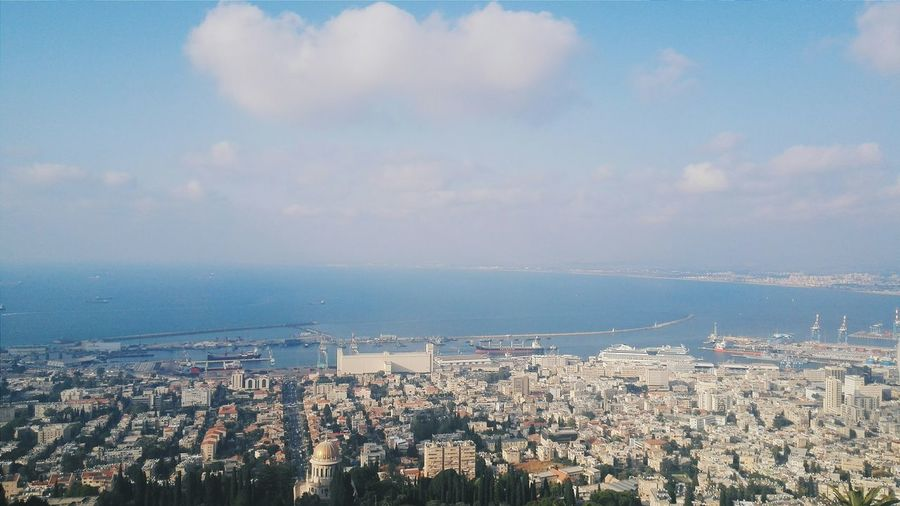 Cityscapes Travel City Israel Vscocam Summer Views
