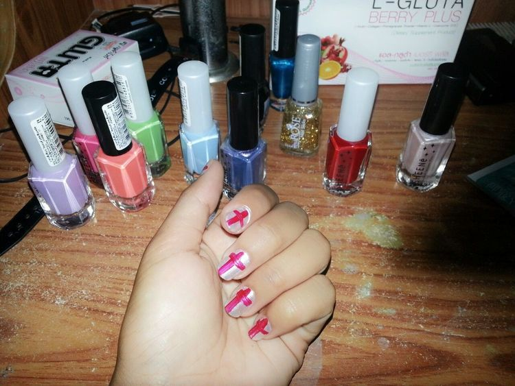 Love Nail Love England Just Me Taking Photos