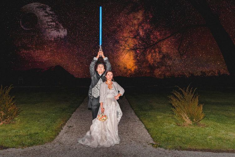 Wedding of the