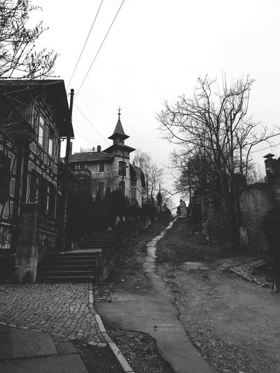 Feels like I'm traveling back in time - Arnstadt, Germany Industrial Retro Rural Meets Urban Oldtown Beautifulinitsownway EyeEmNewHere Welcome To Black