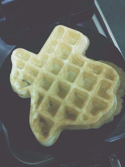 Born in raised. Texas Dallas City Food