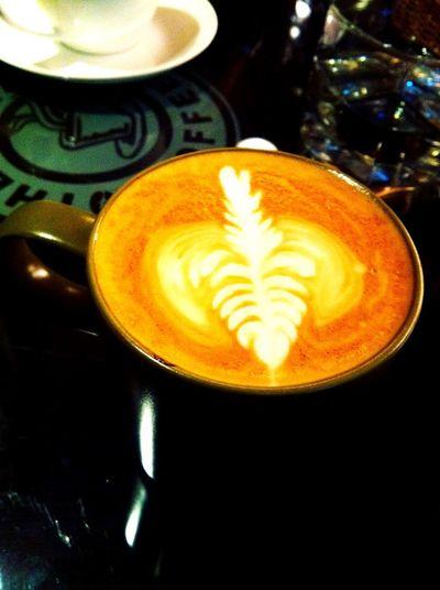 Coffee at 二條通•綠島小夜曲 Coffee