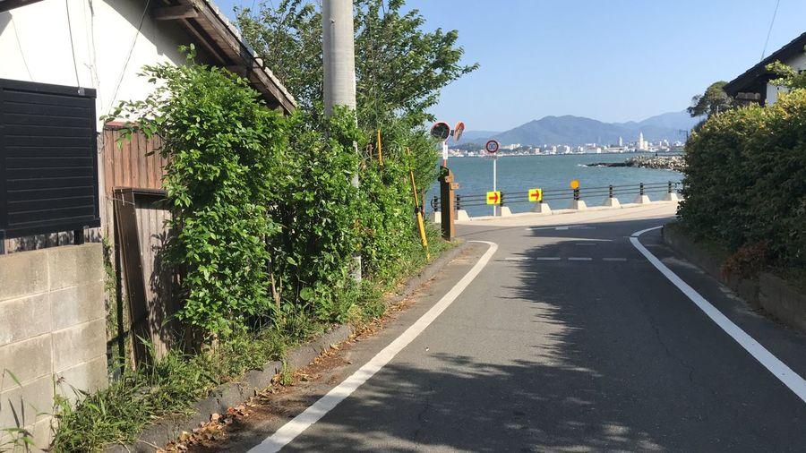 能古島 Water Plant