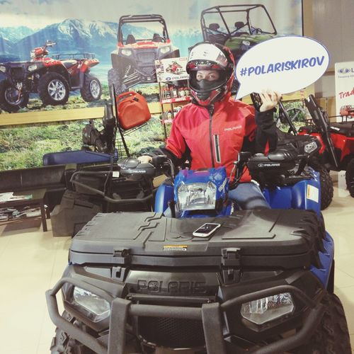 Weekend going to be great! Check This Out Offroad Polaris Will Be Snow Funny Enjoying Life Polariskirov
