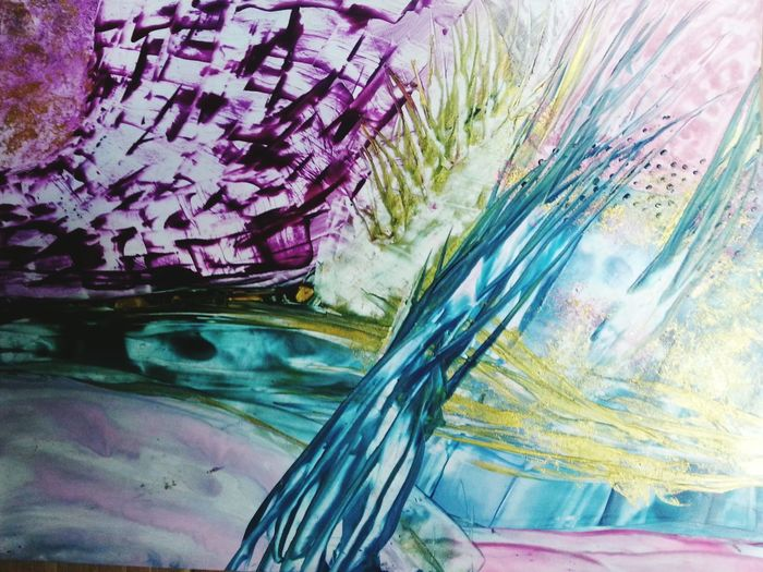 Art Gallery Creativity Intuitiveart Artworks See The Soul Art World Painting My Artistic Style Spirituality See What I See SoulArt ArtWork Encaustic Soul My Art, My Soul... Abstractlovers Intuitive Art Intuitive Appearance My Art Abstractart Spiritual Abstract Art Without Words Art, Drawing, Creativity Spiritualguidence