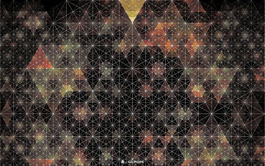 Check This Out Hello World Relaxing Sacredgeometry Urban Geometry Geometric Shapes