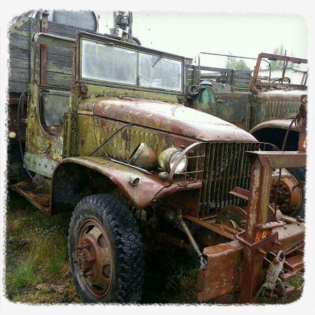 Rustythursday Cars Oldcars Vintage Cars