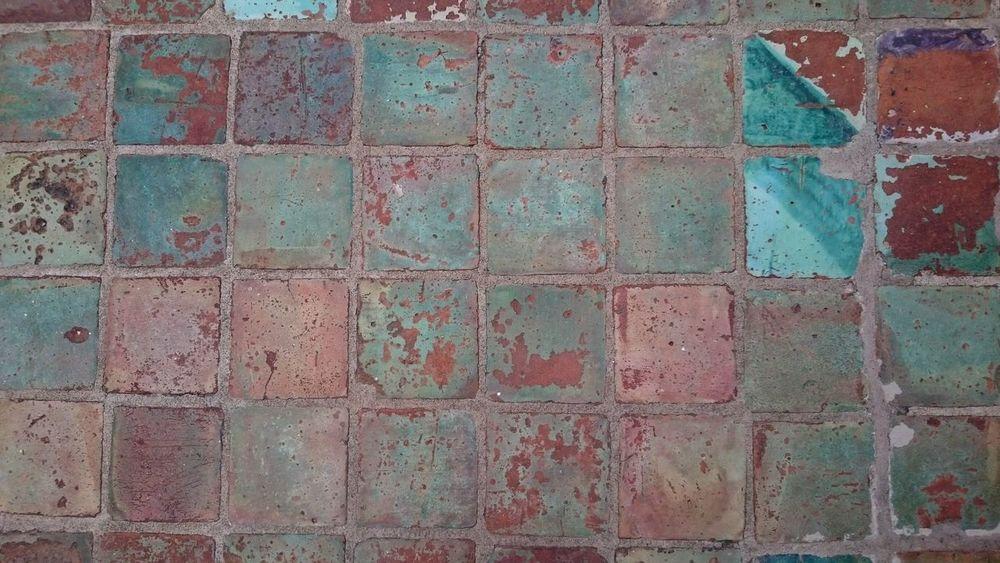 Tiles Texture Floor Contrast Textured Floor Weathered Rustic Church