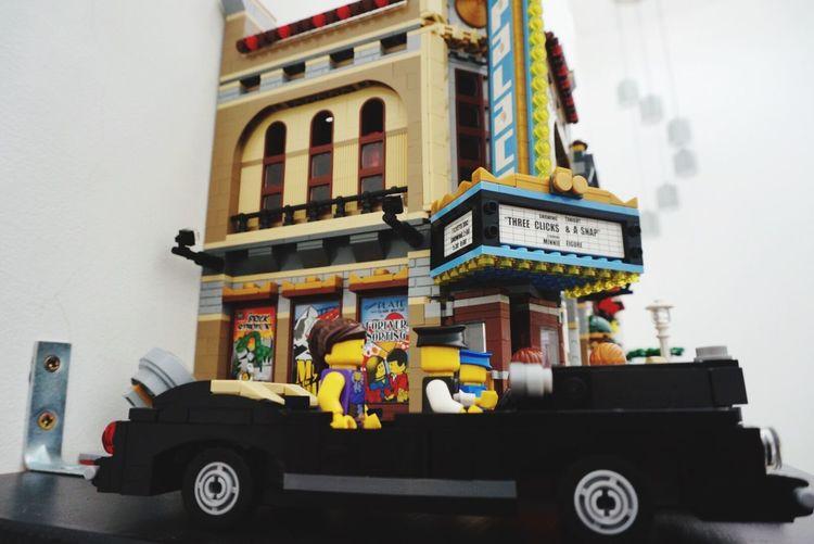 And the Actress has arrived Ilovephotography LEGO Lego Minifigures Legocreator