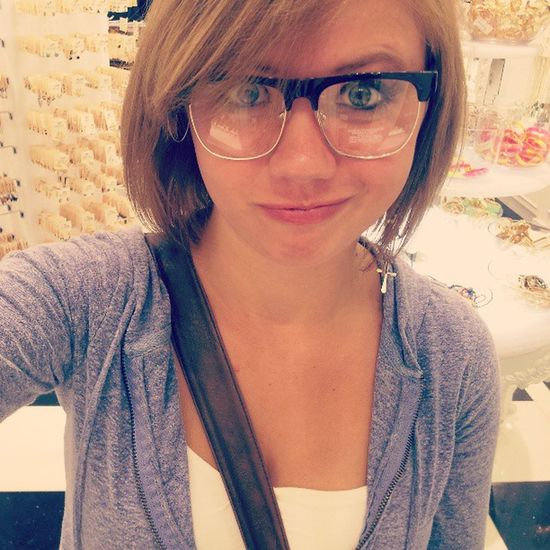 Glasses <3 Weird Happy ItsComplicated Love glassss perscripton forever21 ineedthese